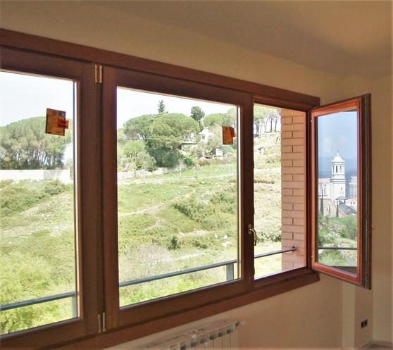 finestres de fusta