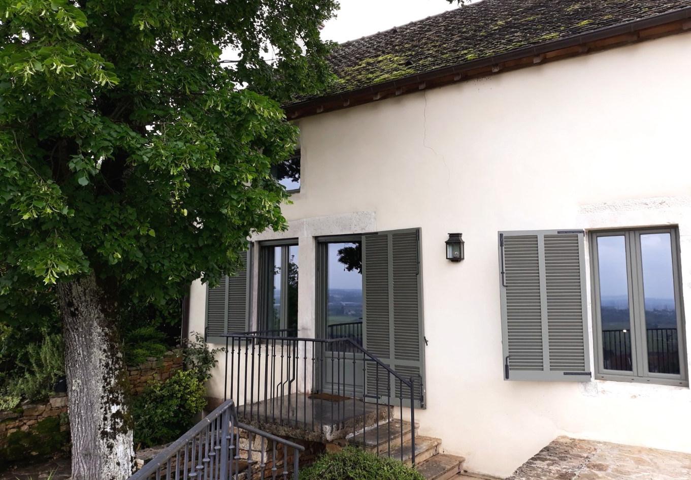 finestres i porticons