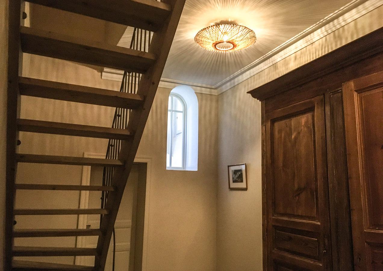 mobles i escales a mida