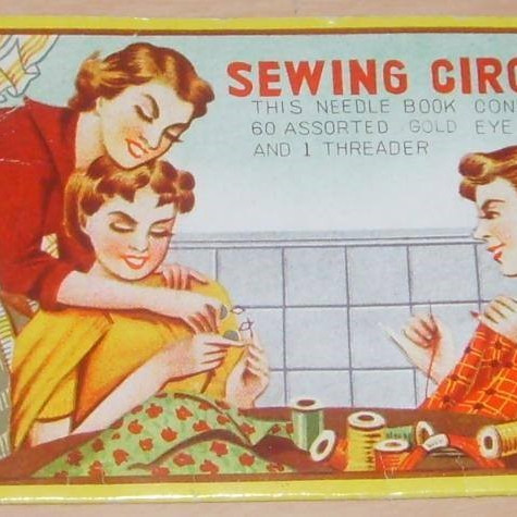 Sewing for Sustainability