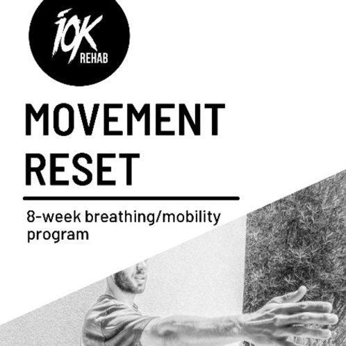 Movement Reset Program