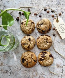Cookies Chocolate Cosita Amitit