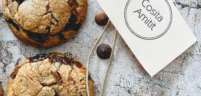 Cookies Cosita Amitit