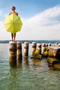 Lago Garda standing