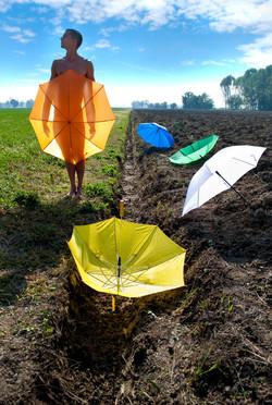 All umbrella