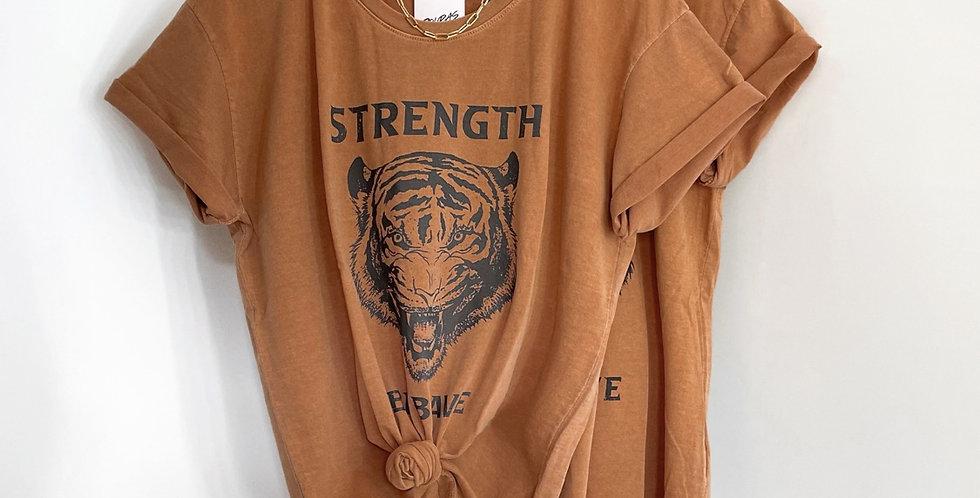 T-SHIRT STRENGTH