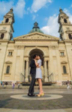 Grand Budapest Wedding - Wedding in Hungary