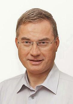 Portraitfoto Norbert Opfermann
