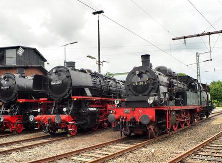 Vivat Viadukt - das Eisenbahnspektakel in Altenbeken