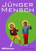 JüngerMensch - Plakat