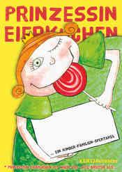 Prinzessin Eierkuchen - Plakat