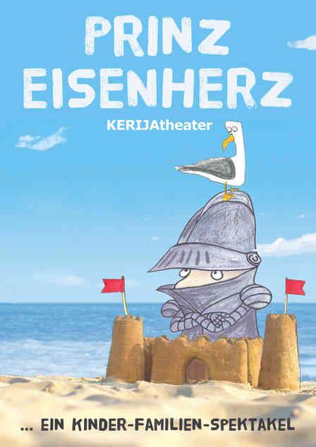 Prinz Eisenherz - Plakat