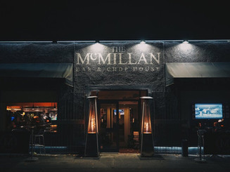 The McMillan Bar & Chop House