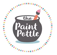 The Paint Pottle - Something Crafty