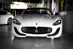Maserati at llv
