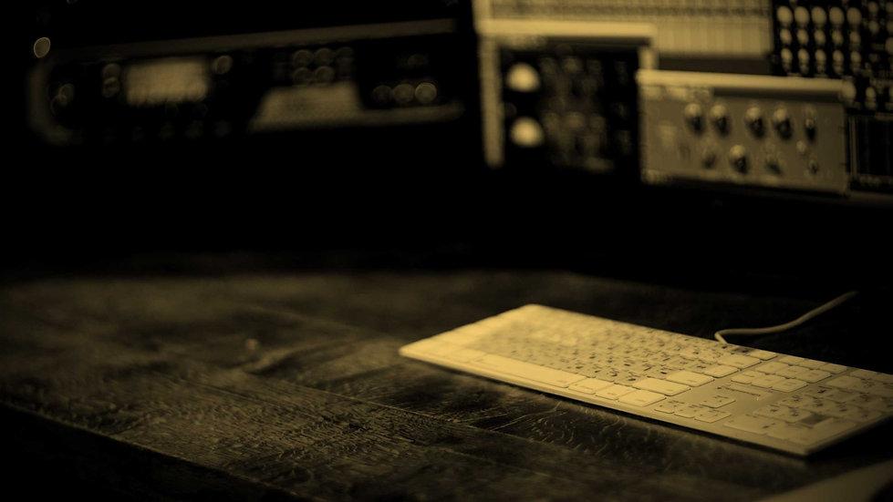 Mastering, Sylvafield Recording Studio
