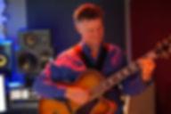 Ed Bersey, Sylvafield Recording Studio