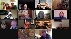 Planet Shaftesbury - Online Meeting