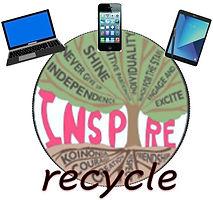 Logo for INSPIRE recycle.jpg