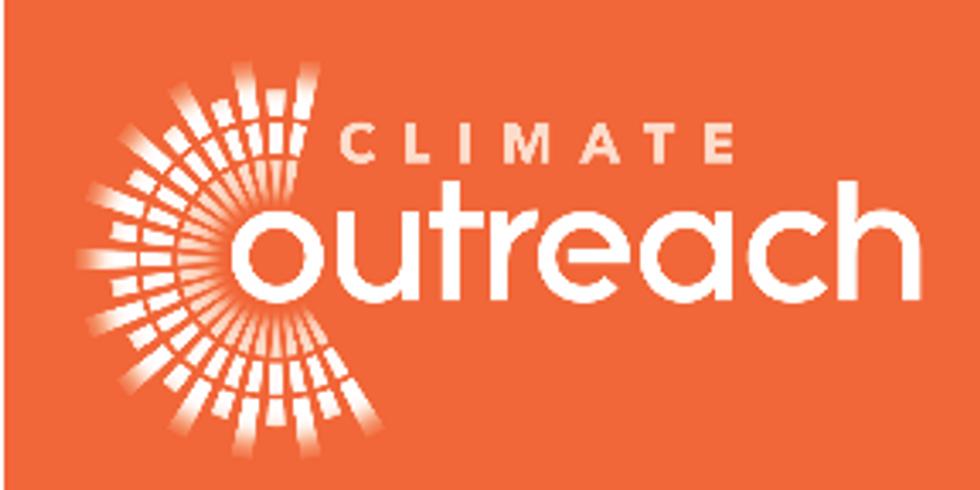 Climate Outreach - Webinar