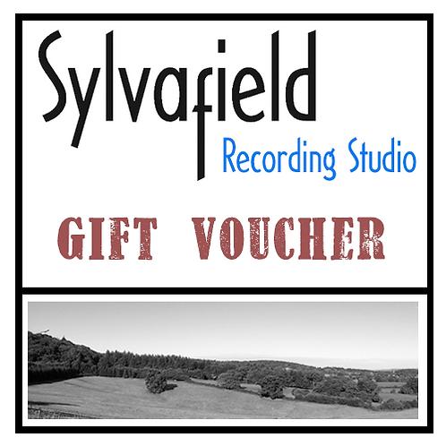 Studio Time Gift Voucher