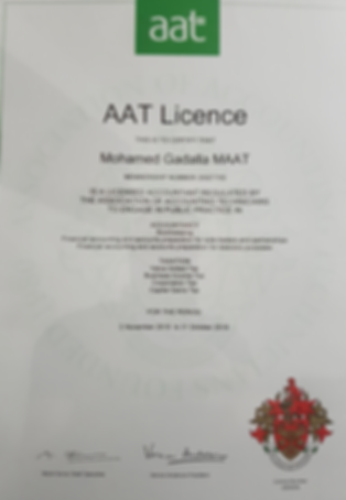 AAT Licence.png