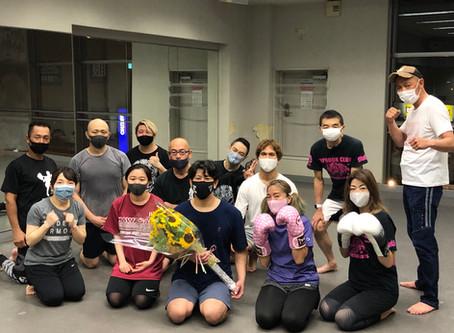 タイフーンクラブ狛江閉店のお知らせ