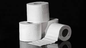 Do You Have Enough Toilet Paper?