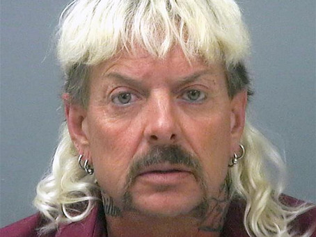Judge Gives Joe Exotic What He Asked For