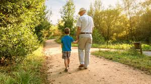 Family Law: Grandparent's Rights