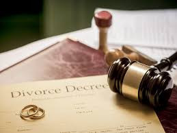 Divorce Lawyer - Types of Divorces