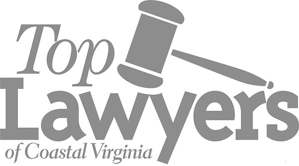 Top Lawyer of Coastal Virginia