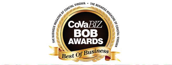 CoVa Biz BOB Awards Best of Business