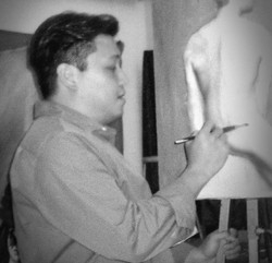 J Thomas Legaspi