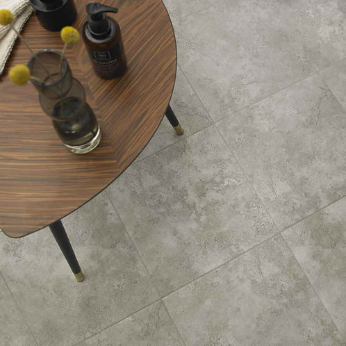 Grey Matt Floor  331mm x 331mm x 10mm