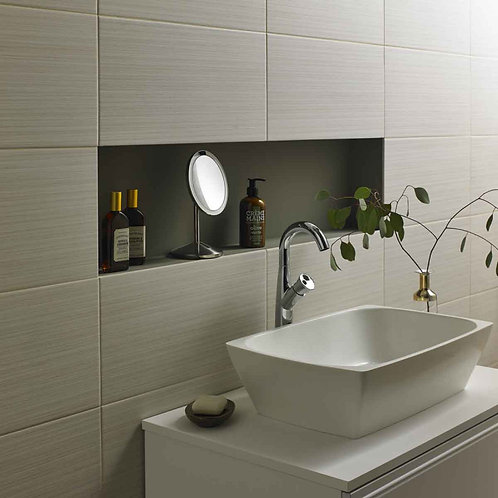 Glow Beige Matt Wall  248mm x 498mm x 8.5mm