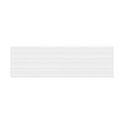 White Linen Matt Wall & Floor  148mm x 498mm x 9mm
