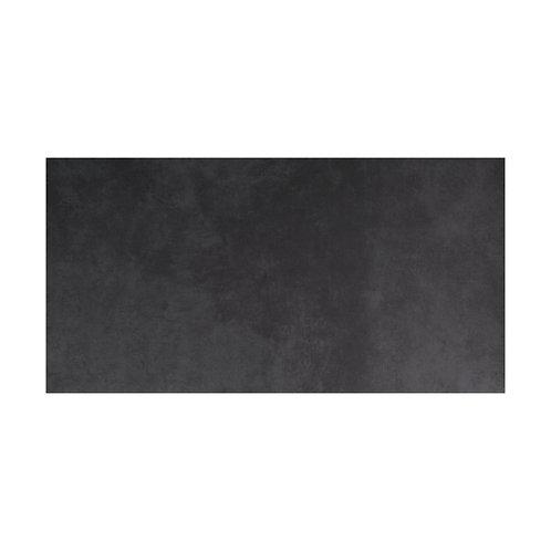 Black Satin Wall  298mm x 598mm x 9mm
