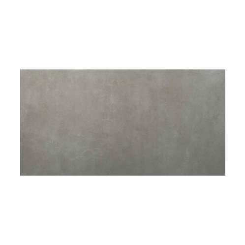 Dark Grey Satin Wall & Floor  298mm x 598mm x 9mm