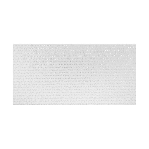 Point Decor White Wall  248mm x 498mm x 8.5mm