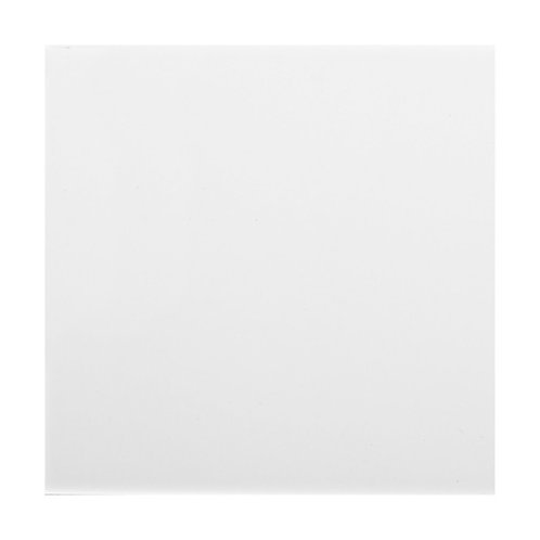 White Satin Floor  498mm x 498mm x 10mm