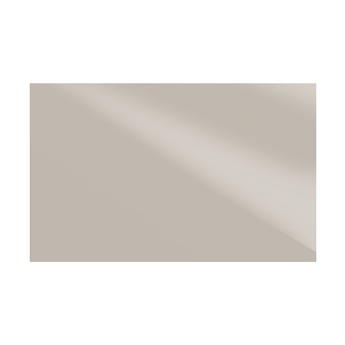 Plain Putty Gloss Wall  248mm x 398mm x 8mm