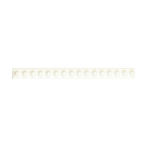 Cream Dot Border  152mm x 12mm x 8mm