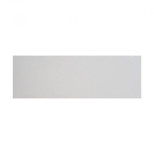 Light Grey Matt Wall  100mm x 300mm x 6mm