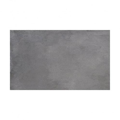 Big Dark Grey Matt Wall & Floor 298mm x 498mm x 9.8mm