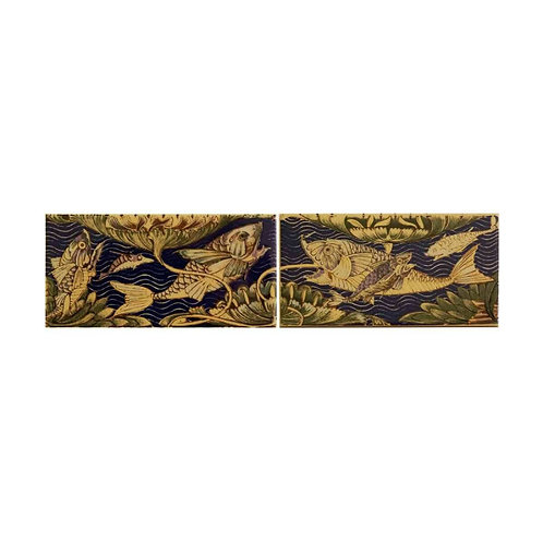 Set of 2 Wall  152mm x 76mm x 8mm