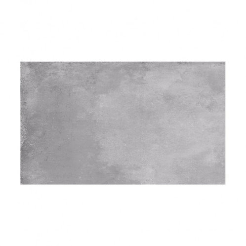 Big Mid Grey Matt Wall & Floor 298mm x 498mm x 9.8mm