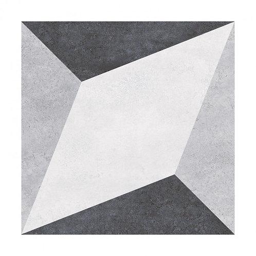 Henry Grey Matt Wall & Floor  331mm x 331mm x 10mm