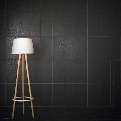 Point Decor Black Wall  248mm x 498mm x 8.5mm