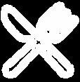 bestikk ikon hvit.png